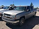 2005 Chevrolet K1500 Crew-Cab Pickup Truck