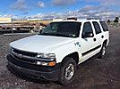 2005 Chevrolet K1500 Tahoe 4x4 4-Door Sport Utility Vehicle