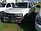 2005 Chevrolet K2500 Suburban 4x4 4-Door Sport Utility Vehicle