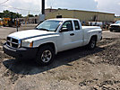 2005 Dodge Dakota 4x4 Pickup Truck