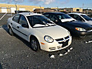 2005 Dodge Neon 4-Door Sedan