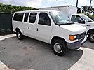 2005 Ford E250 Cargo Van