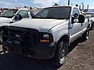 2005 Ford E350 Cargo Van