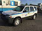 2005 Ford Escape 4x4 4-Door Sport Utility Vehicle