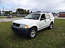 2005 Ford Explorer 4x4 4-Door Sport Utility Vehicle