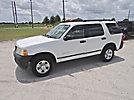 2005 Ford Explorer XLS 4x2 4-Door Sport Utility Vehicle