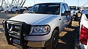 2005 Ford F150 4x4 Crew-Cab Pickup Truck