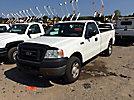 2005 Ford F150 4x4 Pickup Truck