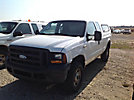 2005 Ford F250 4x4 Extended-Cab Pickup Truck