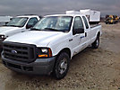 2005 Ford F250 Extended-Cab Pickup Truck