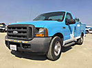 2005 Ford F250 Service Truck,