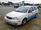 2005 Ford Focus SE Station Wagon