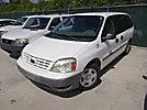 2005 Ford Freestar Cargo Van