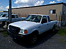 2005 Ford Ranger 4x4 Extended-Cab Pickup Truck