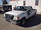 2005 Ford Ranger Extended-Cab Pickup Truck