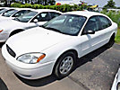 2005 Ford Taurus SE 4-Door Sedan