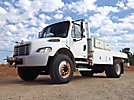 2005 Freightliner M2 Flatbed Truck