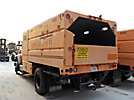 2005 GMC C6500 Chipper Dump Truck