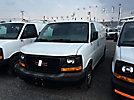 2005 GMC G1500 Cargo Van,