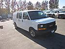 2005 GMC G1500 Cargo Van