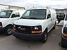 2005 GMC G2500 Cargo Van