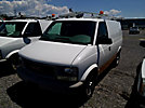 2005 GMC Safari AWD Cargo Van