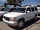 2005 GMC Yukon 4x4 4-Door Sport Utility Vehicle
