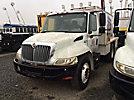 2005 International 4300 Flatbed Truck