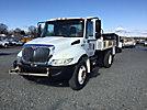 2005 International 4300 Flatbed/Utility Truck
