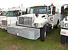 2005 International 7300 4x4 Utility Truck