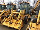 2005 John Deere 310SG 4x4 Tractor Loader Backhoe