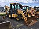 2005 John Deere 410G 4x4 Tractor Loader Backhoe