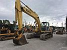 2005 Kobelco SK250LC Hydraulic Excavator