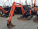 2005 Kubota KX161-3 Super Series Mini Hydraulic Excavator
