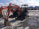 2005 Kubota KX91-3 Super Series Mini Hydraulic Excavator
