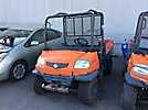 2005 Kubota RTV-900 4x4 All-Terrain Vehicle