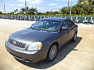 2005 Mercury Montego Premier 4-Door Sedan