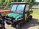2005 Polaris Ranger 6x6 Yard Cart, gas