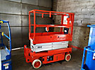 2005 Snorkel Lift S1930 Self-Propelled Scissor Lift