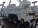 2005 Sterling M8500 T/A Utility Truck