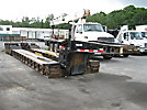 2005 Trail King TK110HDG-503 Tri-Axle Detachable Lowboy Trailer
