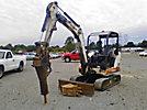 2006 Bobcat 331 Mini Hydraulic Excavator