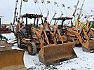 2006 Case 580 Super M Series 2 4x4 Tractor Loader Extendahoe