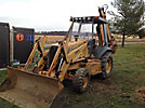 2006 Case 580L Series 2 4x4 Tractor Loader Extendahoe