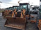 2006 Case 580M 4x4 Tractor Loader Extendahoe
