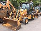 2006 Case 580M Series 2 4x4 Tractor Loader Extendahoe