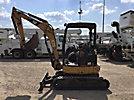 2006 Caterpillar 303CR Mini Hydraulic Excavator