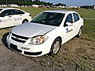 2006 Chevrolet Cobalt 4-Door Sedan