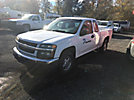 2006 Chevrolet Colorado Extended-Cab Pickup Truck