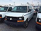 2006 Chevrolet G2500 Cargo Van,